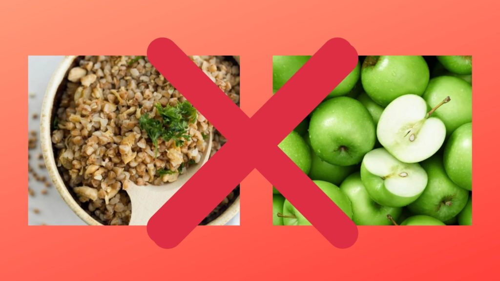 4 of the most dangerous diets
